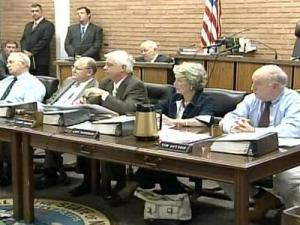 Alamance County Board of Commissioners heard from residents Monday evening on the growing illegal immigration debate.