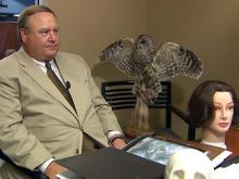 Web only: Owl theory has legitimacy, attorney says