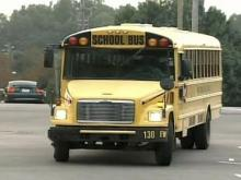 Young students to get ID badges for bus riding