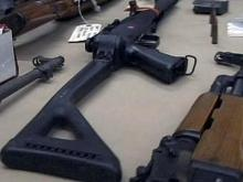 Authorities seeing increase in use of assault weapons
