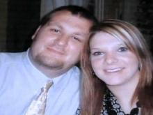 Couple's home robbed after tragic wreck