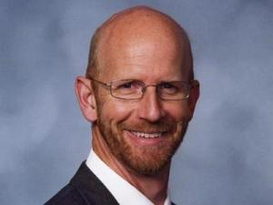 David Heckel