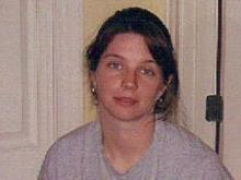 Kelly Currin Morris' burgundy Honda Accord was found abandoned in an undeveloped subdivision in Stem, N.C.