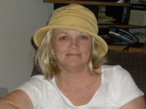 Margaret Irene Haithcock