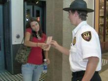 Triangle Town Center creates youth escort policy