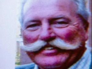 Bruce Hulse, a well-known criminal defense attorney, was found unresponsive in his brother's back yard on Oct. 1, 2008.
