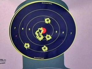 Gun sales up in Triangle