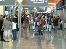Thousands tour new RDU terminal