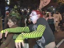 Residents react to new alcohol restrictions set for Halloween bash