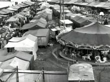 State Fair's history is one big spectacle
