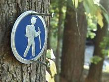 Woman reports sexual assault in Wake County park