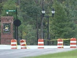 A portion of Green Oaks Parkway has cost Holly Springs more than $200,000, town officials said.