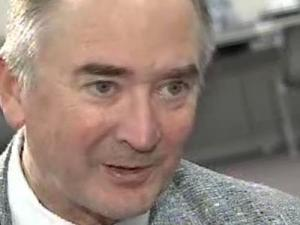 Wayne Hurder in a January 2008 file photo