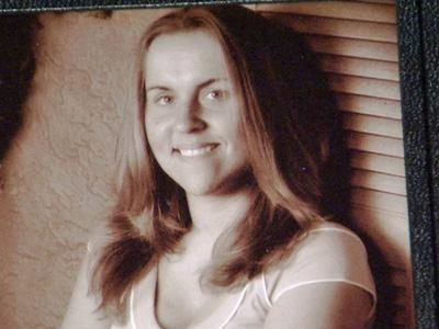Shannon Nicole Adkins, 18, of Clayton, died in a wreck along Buffalo Road, near Acher Lodge, Saturday, Nov. 8, 2008, when another driver crossed the center line and hit her pickup truck.