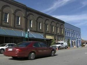 Officials hope to turn the small Halifax County town that sits along the Roanoke River into  tourist destination.