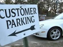 Car dealers gear up for hard times