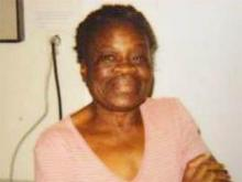 Police search for missing Fayetteville woman