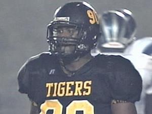 Chapel Hill High senior athlete Rodney Torain killed in car crash