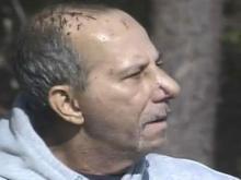 Kenly man visits home where tornado killed wife