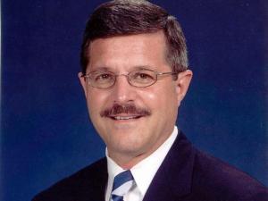 Dr. Mark David La Branche, new president of Louisburg College.