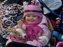 Part 1: Raleigh Christmas Parade 2008