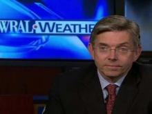 Greg Fishel on what to do if a tornado strikes