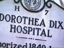 City hopes to take over Dix plot after patients move