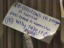 Broughton High loses magnet program