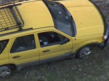A man fled N.C. Highway Patrol along U.S. Highway 64 Friday afternoon.