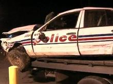 Siler City officers injured in training exercise
