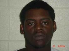 Maurice Purcell, charged in Harnett home invasion