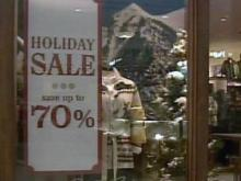 Holiday Sale 70 percent off