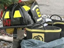 Volunteer firefighter, 3 others die in Wayne County crashes