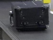 Baggage screening goes high-tech at RDU