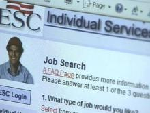 Glitch means benefits delay for thousands of unemployed workers