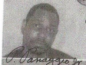 Clayton police released this photograph of a man they believe has posed as a waste-management worker to cash counterfeit checks in five counties over the past year.
