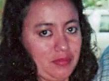 Mary Esther Avellaneda killed, body found 1/10/09, missing samps