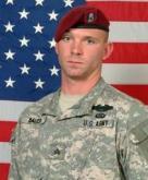 Staff Sgt. Justin Bauer, 24