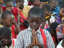 Ugandan orphans to get help from Wake Forest couple