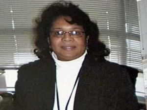 Enloe High School assistant principal Carrie Jacobs (Image courtesy of Enloe High School)