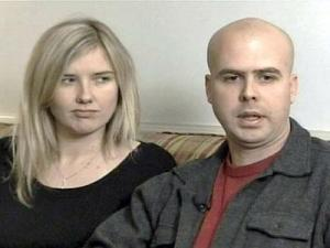 Stephanie King and fiancé Andrew Gray were headed to Fayetteville to visit family when they boarded US Airways Flight 1549, which ended up in the Hudson River on Jan. 15, 2009.