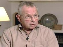 UNC professor recalls Hudson River landing