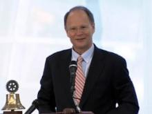 Raleigh mayor delivers 2009 State of City address