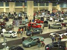 North Carolina International Auto Show