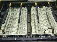 Differing stimulus bills put state aid in limbo