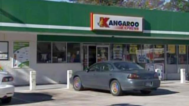 The Pantry Inc., which operates Kangaroo convenience stores, plans to merge with Canada-based Alimentation Couche-Tard Inc. in a $1.7 billion deal.