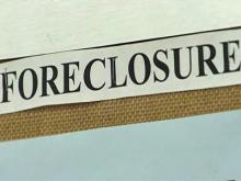 Buying a foreclosure home can be risky