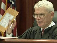 Crowded courtrooms dog DWI cases