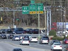City might consider plan to ease traffic around Crabtree Valley Mall