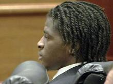 Teen found not guilty in deacon's slaying